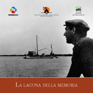 Laguna della memoria - libro